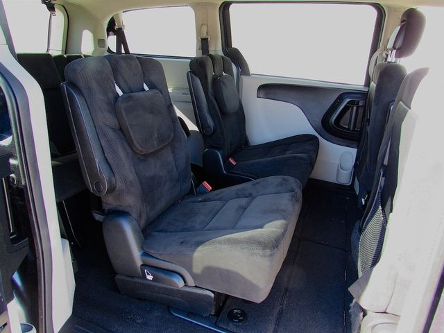 2014 Dodge Grand Caravan SE Madison, NC 28