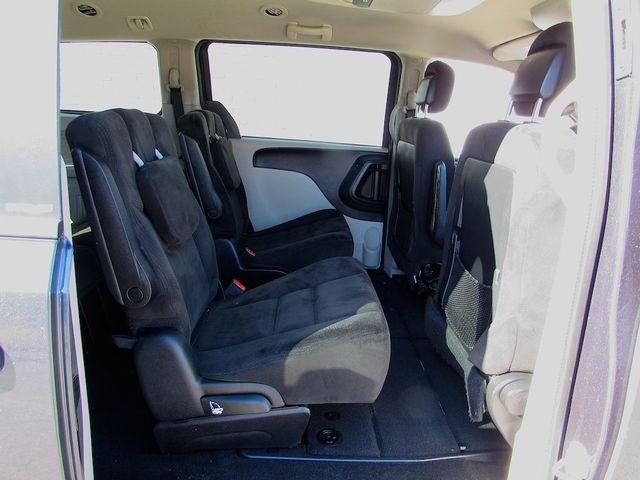 2014 Dodge Grand Caravan SE Madison, NC 29