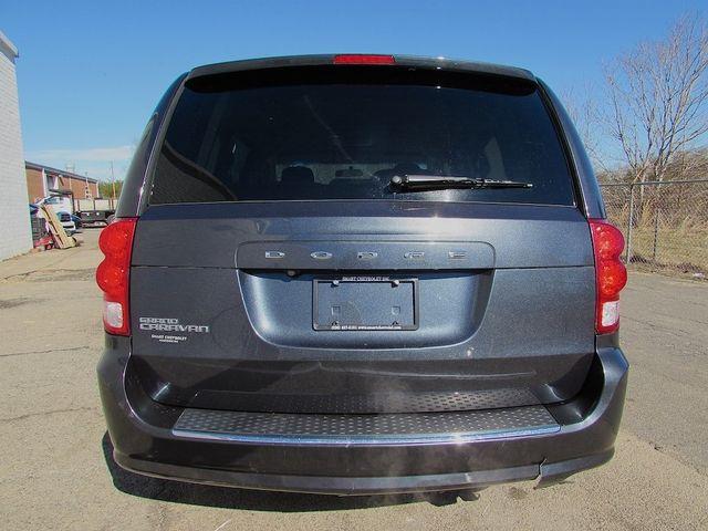 2014 Dodge Grand Caravan SE Madison, NC 3