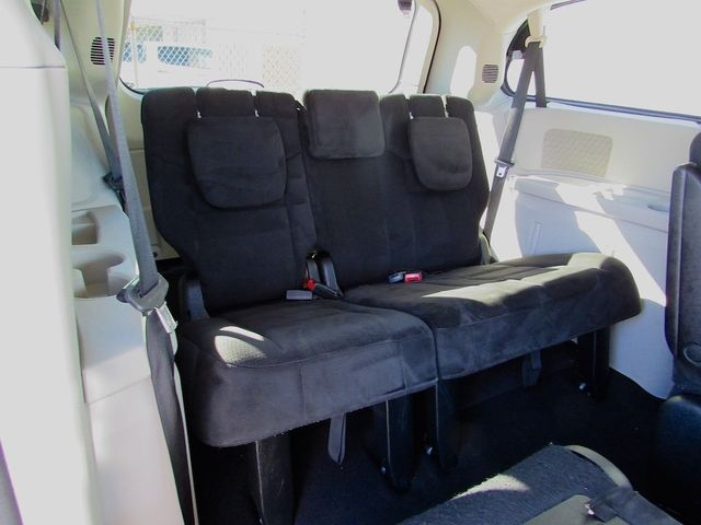 2014 Dodge Grand Caravan SE Madison, NC 30
