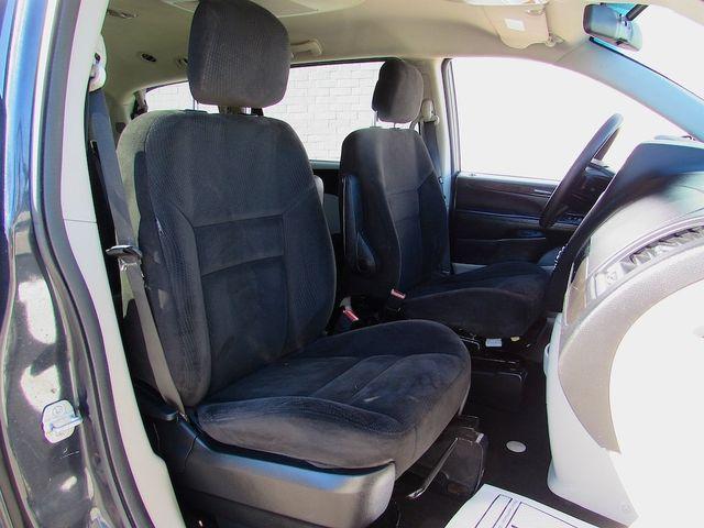 2014 Dodge Grand Caravan SE Madison, NC 33