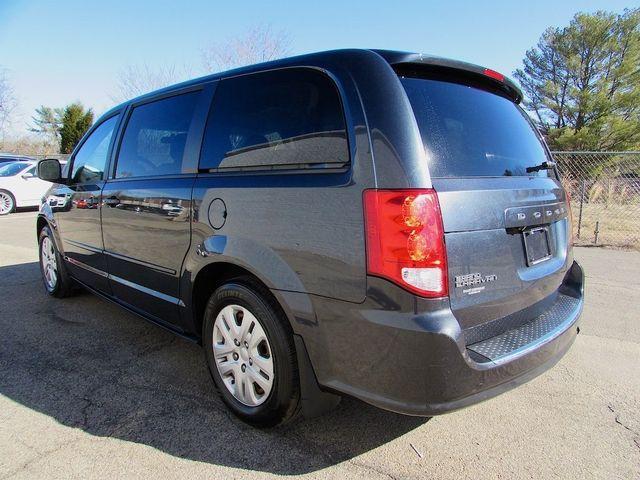 2014 Dodge Grand Caravan SE Madison, NC 4