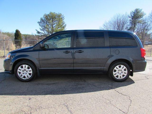 2014 Dodge Grand Caravan SE Madison, NC 5