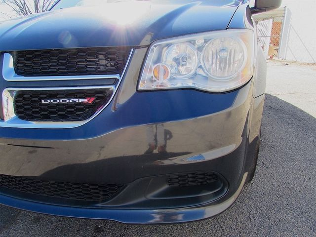 2014 Dodge Grand Caravan SE Madison, NC 9