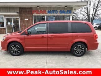 2014 Dodge Grand Caravan SXT in Medina, OHIO 44256