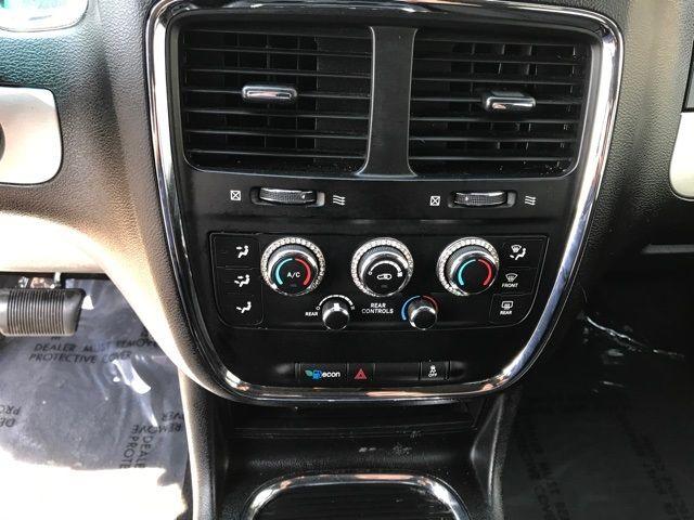 2014 Dodge Grand Caravan SXT in Medina, OHIO 44256