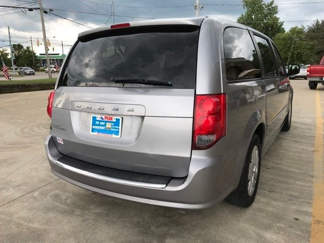 2014 Dodge Grand Caravan SE in Medina, OHIO 44256