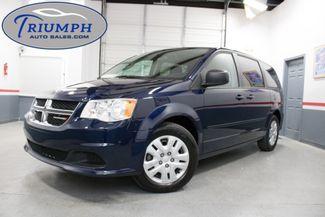 2014 Dodge Grand Caravan SE in Memphis TN, 38128