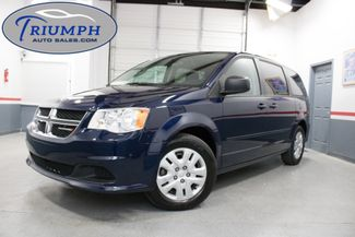 2014 Dodge Grand Caravan SE in Memphis TN, 38128