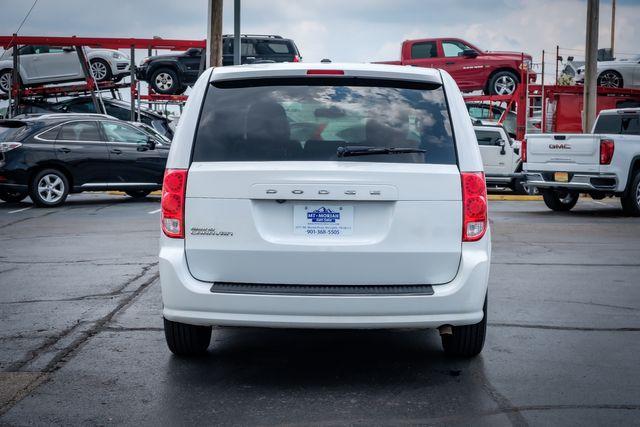 2014 Dodge Grand Caravan SXT 30th Anniversary in Memphis, TN 38115