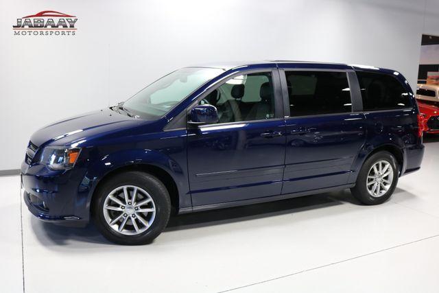 2014 Dodge Grand Caravan R/T Merrillville, Indiana 27