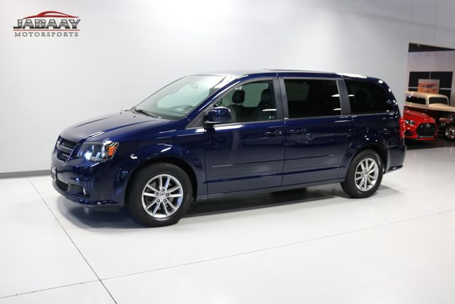 2014 Dodge Grand Caravan R/T Merrillville, Indiana 32