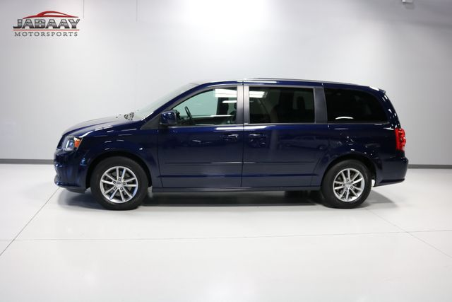 2014 Dodge Grand Caravan R/T Merrillville, Indiana 33