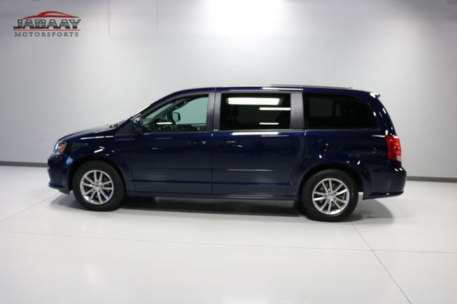 2014 Dodge Grand Caravan R/T Merrillville, Indiana 34