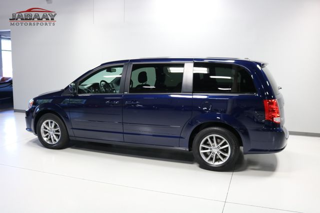 2014 Dodge Grand Caravan R/T Merrillville, Indiana 35