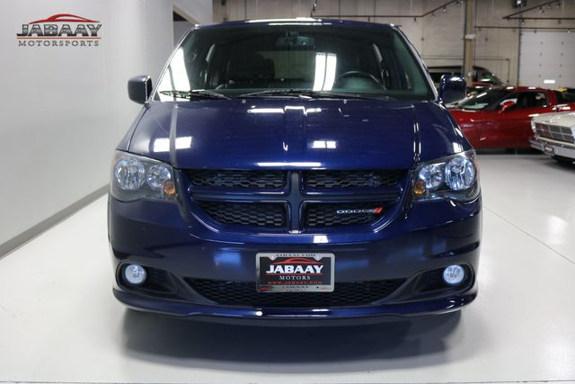 2014 Dodge Grand Caravan R/T Merrillville, Indiana 7