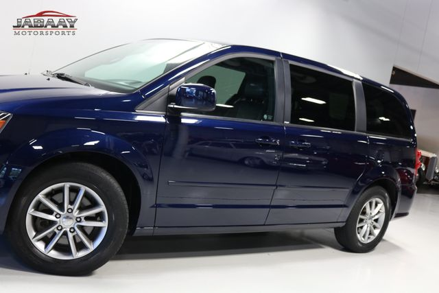 2014 Dodge Grand Caravan R/T Merrillville, Indiana 29