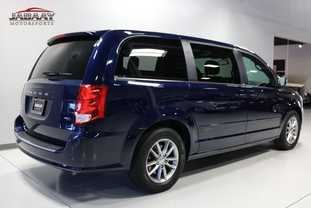 2014 Dodge Grand Caravan R/T Merrillville, Indiana 4