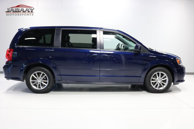2014 Dodge Grand Caravan R/T Merrillville, Indiana 5