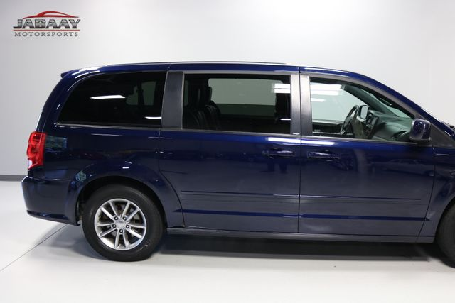 2014 Dodge Grand Caravan R/T Merrillville, Indiana 36