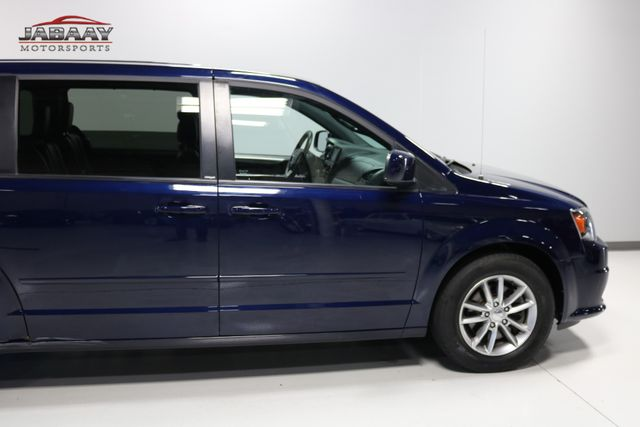 2014 Dodge Grand Caravan R/T Merrillville, Indiana 37