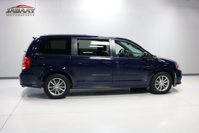 2014 Dodge Grand Caravan R/T Merrillville, Indiana 39