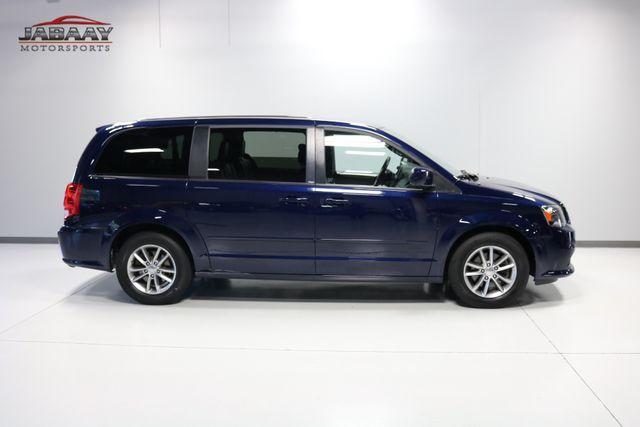 2014 Dodge Grand Caravan R/T Merrillville, Indiana 40