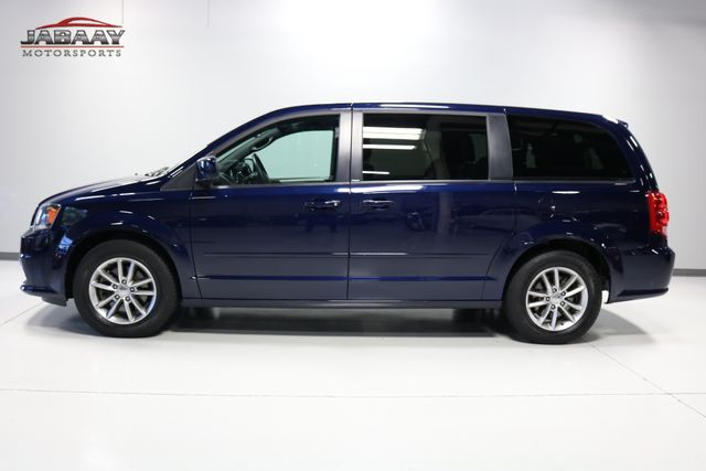 2014 Dodge Grand Caravan R/T Merrillville, Indiana 1