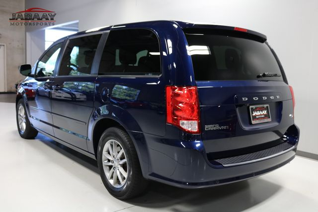 2014 Dodge Grand Caravan R/T Merrillville, Indiana 2