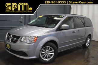 2014 Dodge Grand Caravan SXT in Merrillville, IN 46410