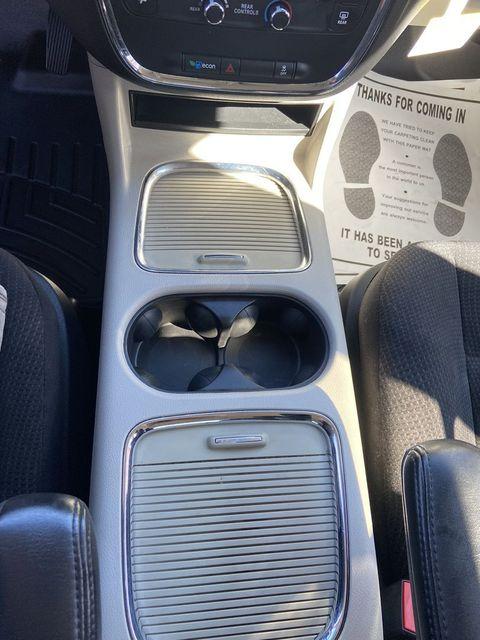 2014 Dodge Grand Caravan SXT in Missoula, MT 59801