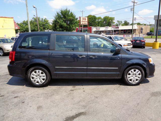 2014 Dodge Grand Caravan American Value Pkg in Nashville, Tennessee 37211