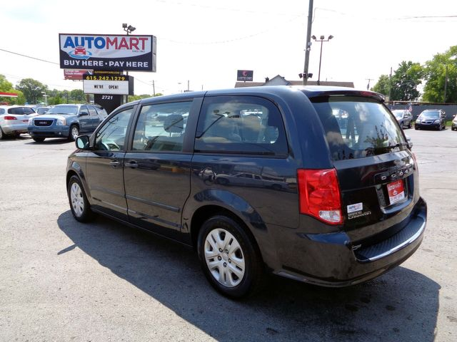 2014 Dodge Grand Caravan American Value Pkg in Nashville, Tennessee 37211