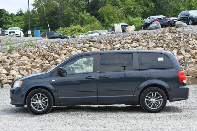 2014 Dodge Grand Caravan SE Naugatuck, Connecticut 1