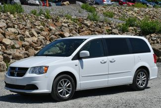 2014 Dodge Grand Caravan SE 30th Anniversary Naugatuck, Connecticut 0