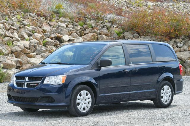 2014 Dodge Grand Caravan SE Naugatuck, Connecticut