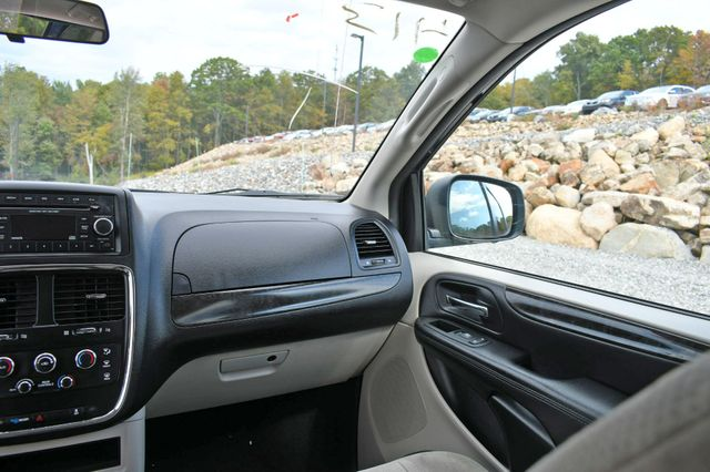 2014 Dodge Grand Caravan SE Naugatuck, Connecticut 17