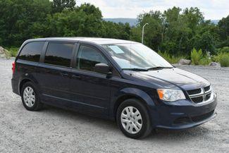 2014 Dodge Grand Caravan SE Naugatuck, Connecticut 8
