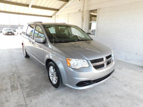 2014 Dodge Grand Caravan SXT in New Braunfels