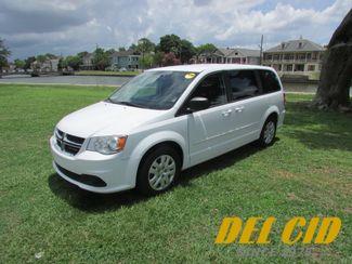 2014 Dodge Grand Caravan SE in New Orleans Louisiana, 70119