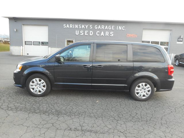 2014 Dodge Grand Caravan SE New Windsor, New York