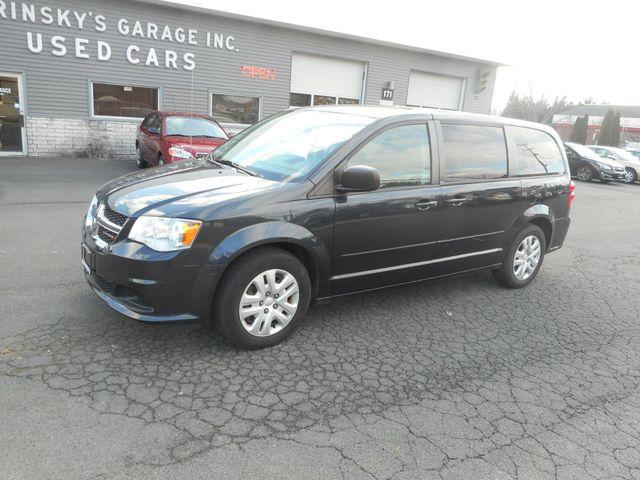 2014 Dodge Grand Caravan SE New Windsor, New York 1