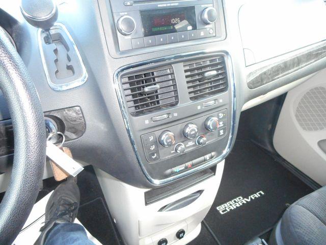 2014 Dodge Grand Caravan SE New Windsor, New York 14