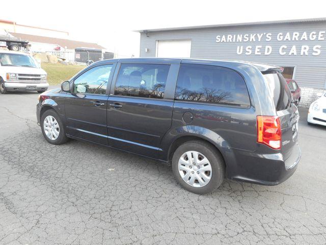 2014 Dodge Grand Caravan SE New Windsor, New York 2
