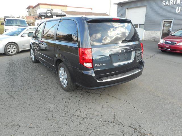 2014 Dodge Grand Caravan SE New Windsor, New York 3