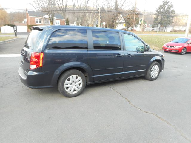 2014 Dodge Grand Caravan SE New Windsor, New York 6