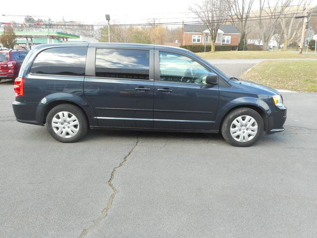 2014 Dodge Grand Caravan SE New Windsor, New York 7