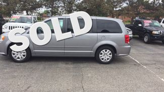 2014 Dodge Grand Caravan SE Ontario, OH