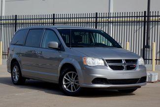 2014 Dodge Grand Caravan SE 30th Anniversary* BU Cam* | Plano, TX | Carrick's Autos in Plano TX