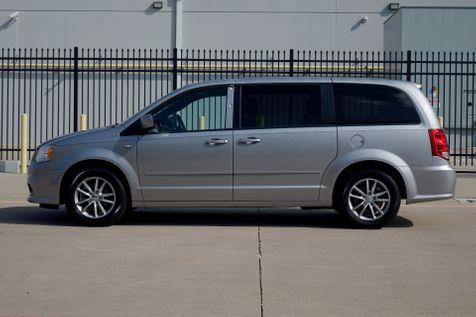 2014 Dodge Grand Caravan SE 30th Anniversary* BU Cam* | Plano, TX | Carrick's Autos in Plano, TX
